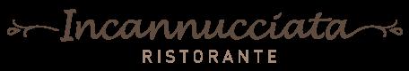 Ristorante Incannucciata Logo